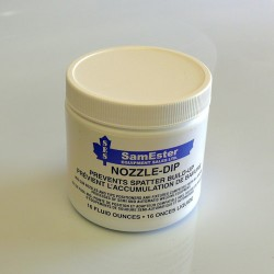 Anti Spatter Nozzle Dip